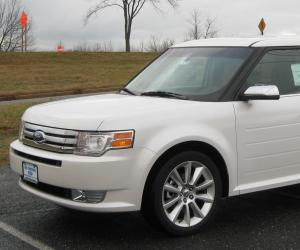 Ford Flex image #12