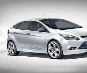 Ford Focus photo 4