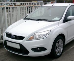 Ford Focus photo 7