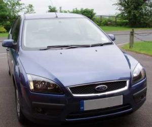 Ford Focus 1.6 TDCI photo 4