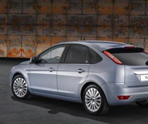 Ford Focus 1.6 TDCI photo 7