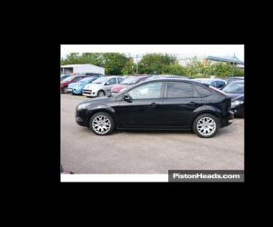 Ford Focus 1.6 TDCI photo 10