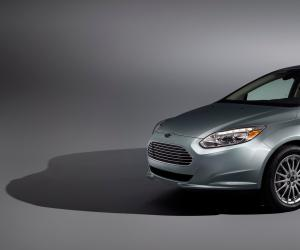 Ford Focus photo 10