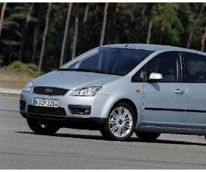 Ford Focus C-MAX CNG photo 3