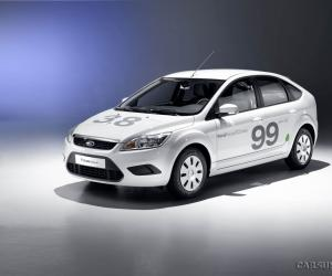 Ford Focus Econetic photo 3