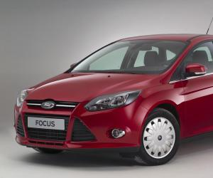 Ford Focus Econetic photo 5