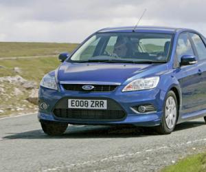 Ford Focus Econetic photo 6