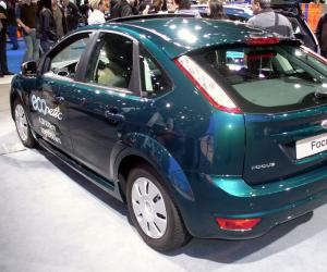 Ford Focus Econetic photo 7