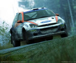 Ford Focus Rally image #2