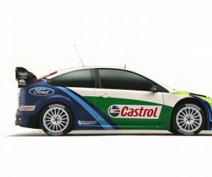 Ford Focus Rally image #6