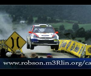 Ford Focus Rally image #8