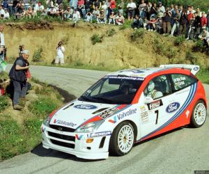 Ford Focus Rally image #13