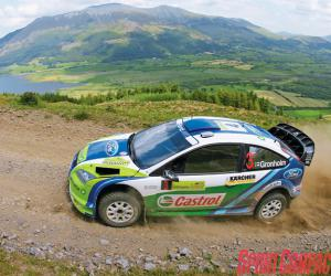 Ford Focus Rally image #15