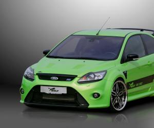 Ford Focus RS photo 3