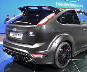 Ford Focus RS photo 9