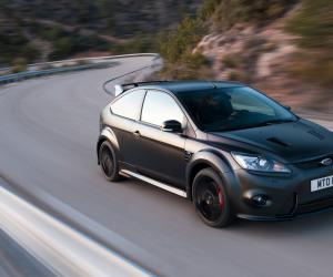 Ford Focus RS photo 15