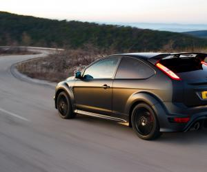Ford Focus RS500 photo 1