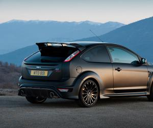 Ford Focus RS500 photo 6