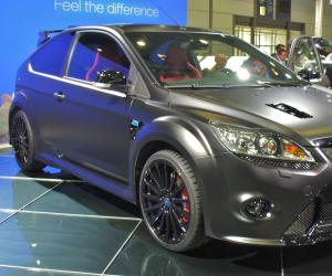 Ford Focus RS500 photo 7
