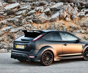 Ford Focus RS500 photo 10