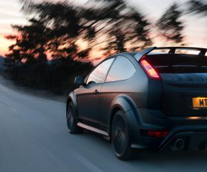 Ford Focus RS500 photo 11