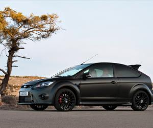 Ford Focus RS500 photo 12