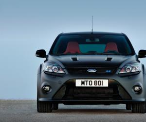Ford Focus RS500 photo 16