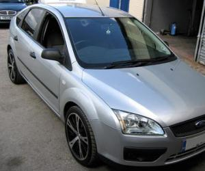 Ford Focus Sport TDCi photo 1