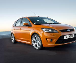 Ford Focus ST photo 4