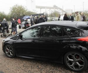 Ford Focus ST photo 9