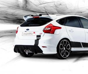 Ford Focus ST photo 10