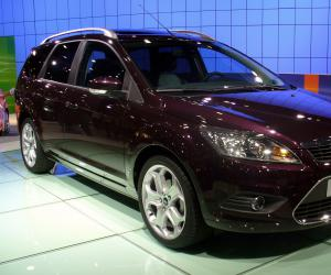 Ford Focus Turnier photo 1