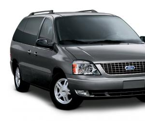 Ford Freestar photo 3