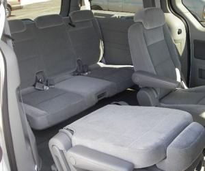 Ford Freestar photo 5