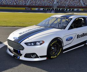 Ford Fusion #13