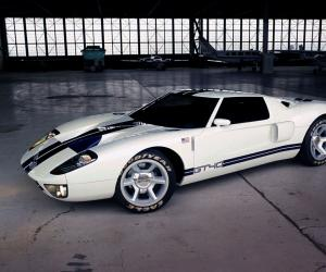 Ford GT image #1