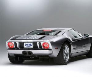 Ford GT image #3