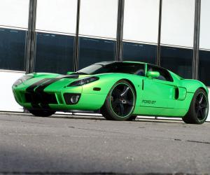 Ford GT image #9