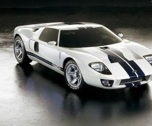 Ford GT photo 11