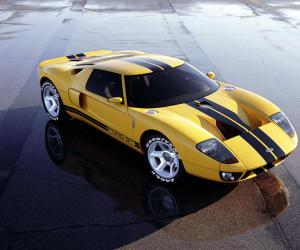 Ford GT photo 15