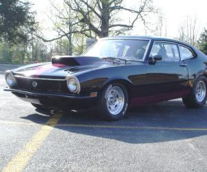 Ford Maverick image #9