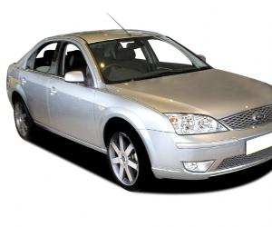 Ford Mondeo 2.0 TDCi photo 5