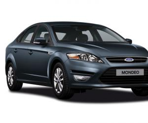 Ford Mondeo 2.0 TDCi photo 6