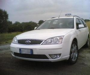Ford Mondeo 2.0 TDCi photo 13