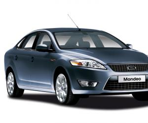 Ford Mondeo 2.0 TDCi photo 14