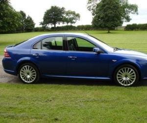Ford Mondeo 2.2 TDCI photo 1
