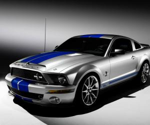 Ford Mustang photo 1