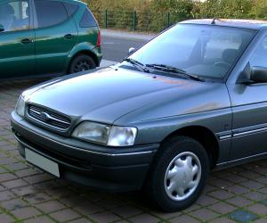 Ford Orion photo 1