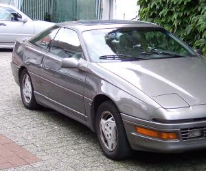 Ford Probe photo 1