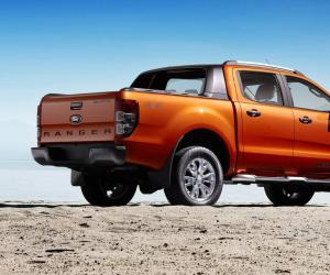Ford Ranger Wildtrak photo 1